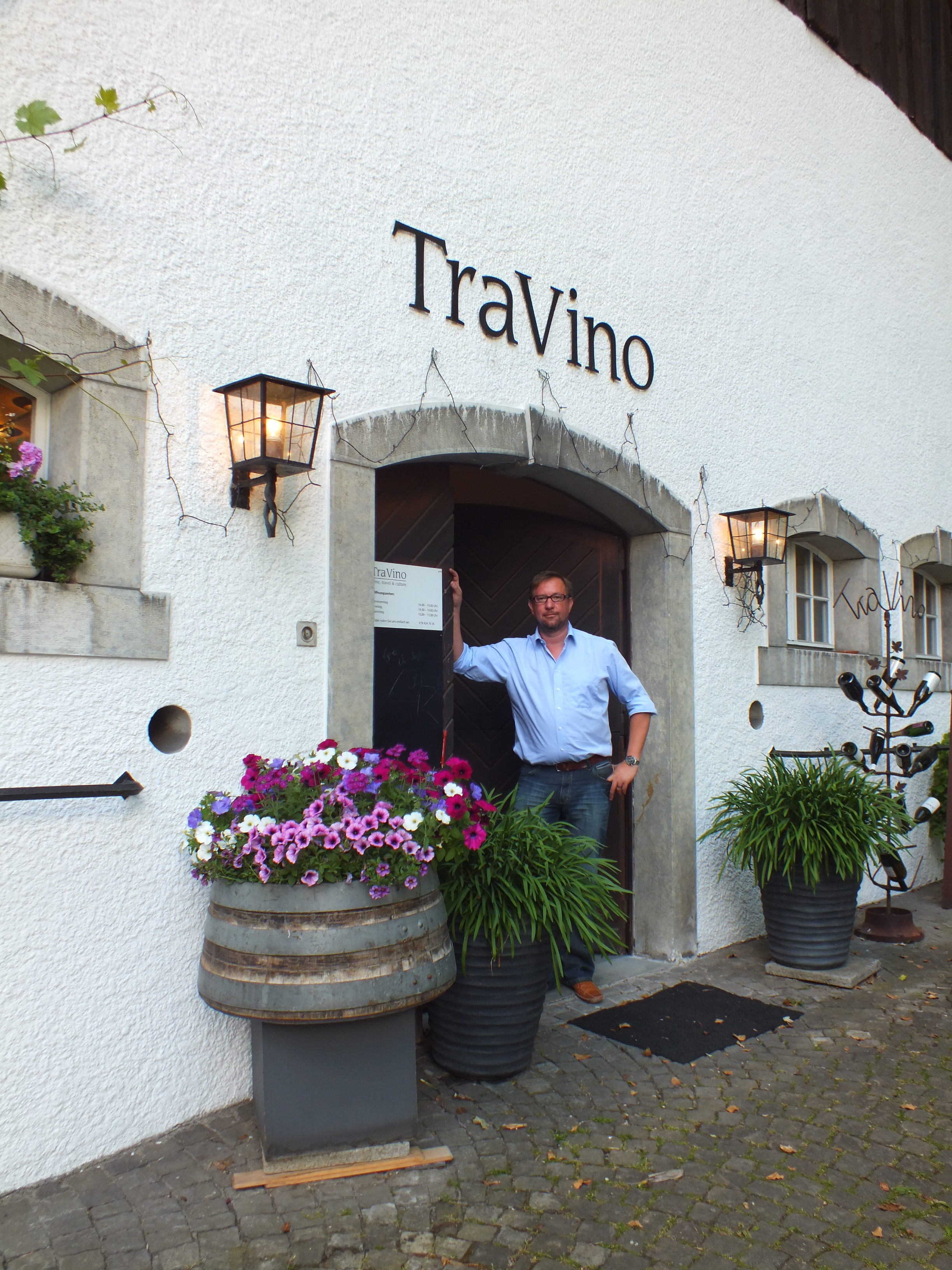 Travino - Wine, Travel and Culture